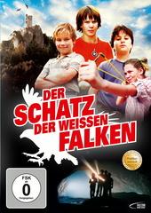 Der Schatz der weißen Falken Filmplakat