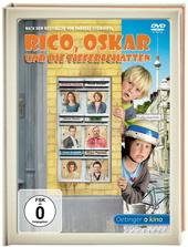 Rico, Oskar und die Tieferschatten (nur für den Buchhandel) Filmplakat