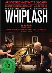 Whiplash Filmplakat