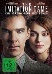 The Imitation Game - Ein streng geheimes Leben Filmplakat