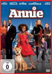 Annie Filmplakat
