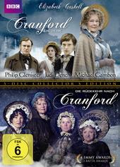 Cranford - Gesamtedition (5 Discs) Filmplakat