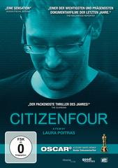 Citizenfour (OmU) Filmplakat
