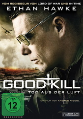 Good Kill - Tod aus der Luft Filmplakat