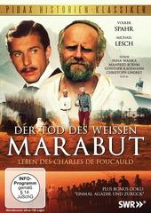 Der Tod des weißen Marabut Filmplakat