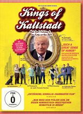 Kings of Kallstadt Filmplakat