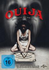 Ouija - Spiel nicht mit dem Teufel Filmplakat