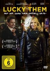 Lucky Them - Auf der Suche nach Matthew Smith Filmplakat
