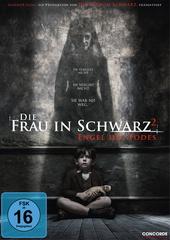 Die Frau in Schwarz 2: Engel des Todes Filmplakat