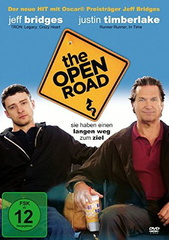The Open Road Filmplakat