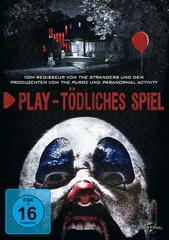 Play - Tödliches Spiel Filmplakat