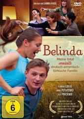 Belinda Filmplakat