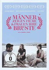 Männer zeigen Filme & Frauen ihre Brüste Filmplakat
