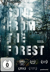 Song from the Forest (OmU) Filmplakat