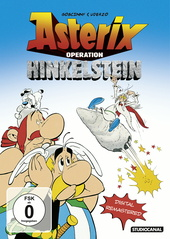 Asterix - Operation Hinkelstein (Digital Remastered) Filmplakat