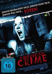 American Crime Filmplakat