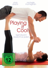 Playing It Cool Filmplakat