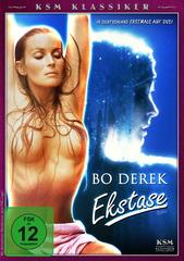 Ekstase Filmplakat