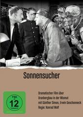Sonnensucher Filmplakat