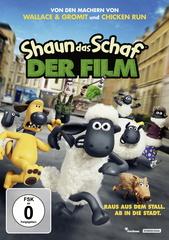 Shaun das Schaf - Der Film Filmplakat