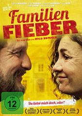 Familienfieber Filmplakat