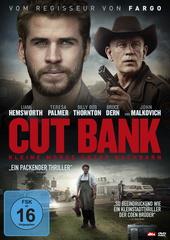 Cut Bank - Kleine Morde unter Nachbarn Filmplakat