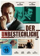 Der Unbestechliche - Mörderisches Marseille Filmplakat