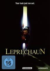 Leprechaun Filmplakat