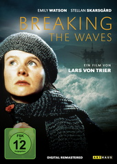 Breaking the Waves (Digital Remastered) Filmplakat