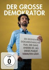 Der große Demokrator Filmplakat