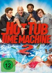 Hot Tub Time Machine 2 Filmplakat