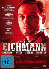 Eichmann Filmplakat