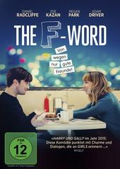 The F-Word - Von wegen nur gute Freunde! Filmplakat