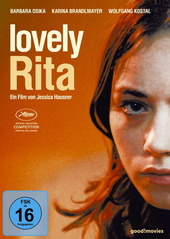 Lovely Rita Filmplakat