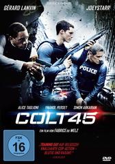 Colt 45 Filmplakat