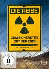 Die Reise zum sichersten Ort der Erde Filmplakat