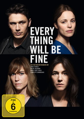Every Thing Will Be Fine Filmplakat