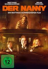 Der Nanny Filmplakat