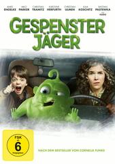 Gespensterjäger Filmplakat