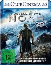 Noah (Blu-ray 3D) Filmplakat