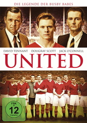 United Filmplakat