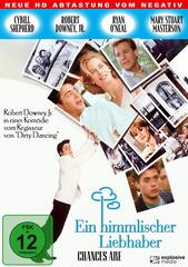 Ein himmlischer Liebhaber Filmplakat