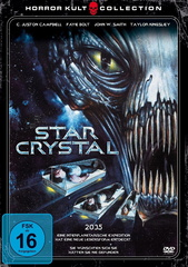 Star Crystal Filmplakat