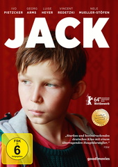 Jack Filmplakat