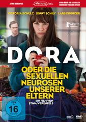 Dora oder die sexuellen Neurosen unserer Eltern Filmplakat