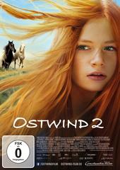 Ostwind 2 Filmplakat