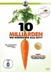 10 Milliarden - wie werden wir alle satt? Filmplakat
