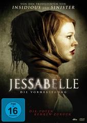 Jessabelle - Die Vorhersehung Filmplakat