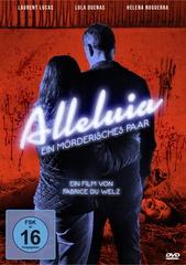 Alleluia - Ein mörderisches Paar Filmplakat