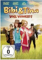 Bibi & Tina - Voll verhext! Filmplakat